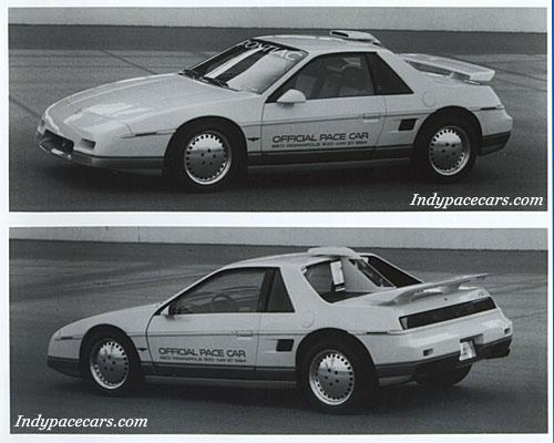 Pontiac Grand Prix 2+2 5 000.00 $ 84-press